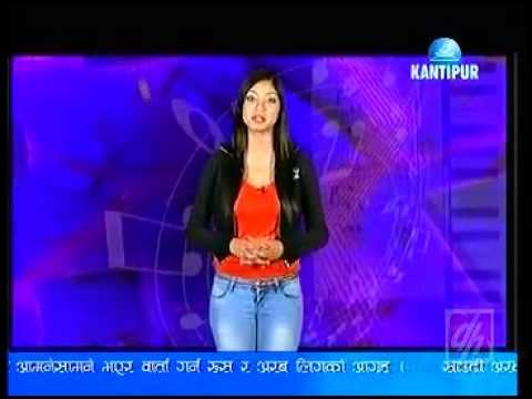 Kantipur Music Dec 09, 2014