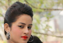 Khusbu Paudel Nepali Actress Model 1