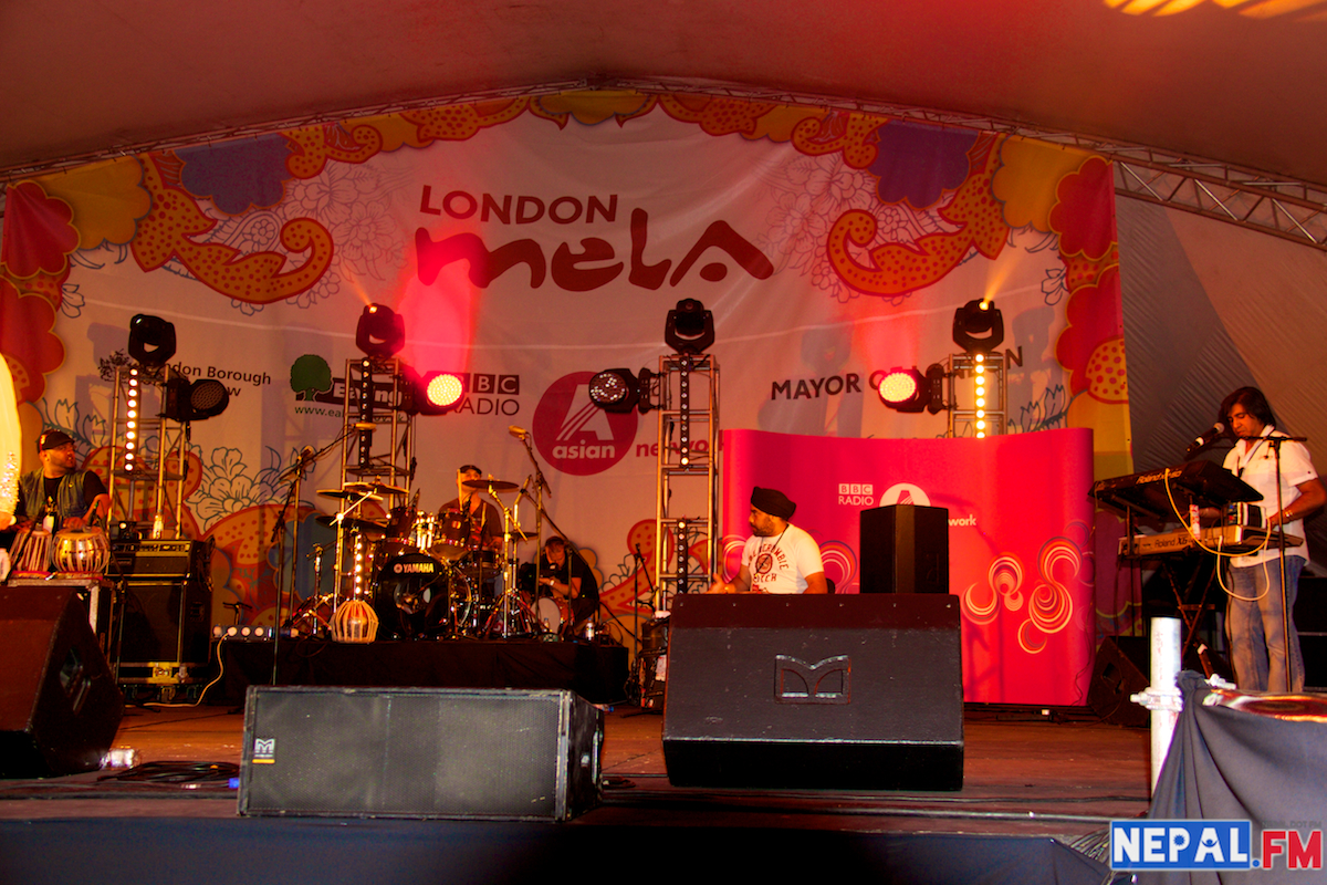 London Mela 2013 58