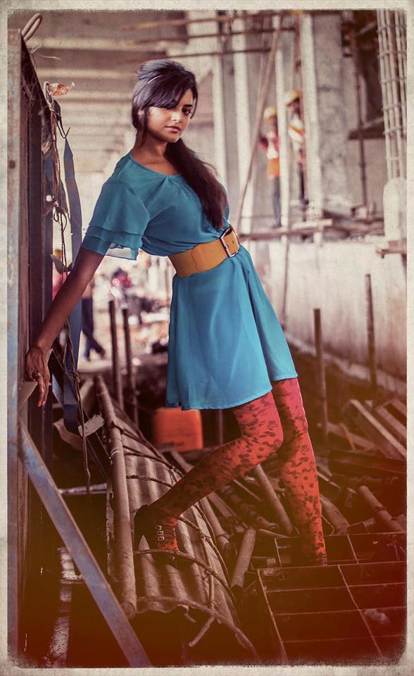 Participating Models At Tgif Nepal Fashion Week 2013 -4657