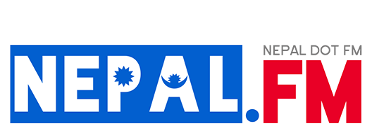 Nepal FM Logo Nepal.FM