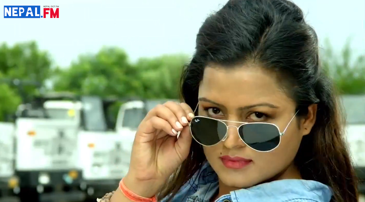 Rekha Thapa Kaali Nepali Movie Song – Nepal.FM  Nepali Movie Song By Rekha Thapa