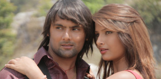 Sumina Ghimire in My Brother Nepali Movie 4