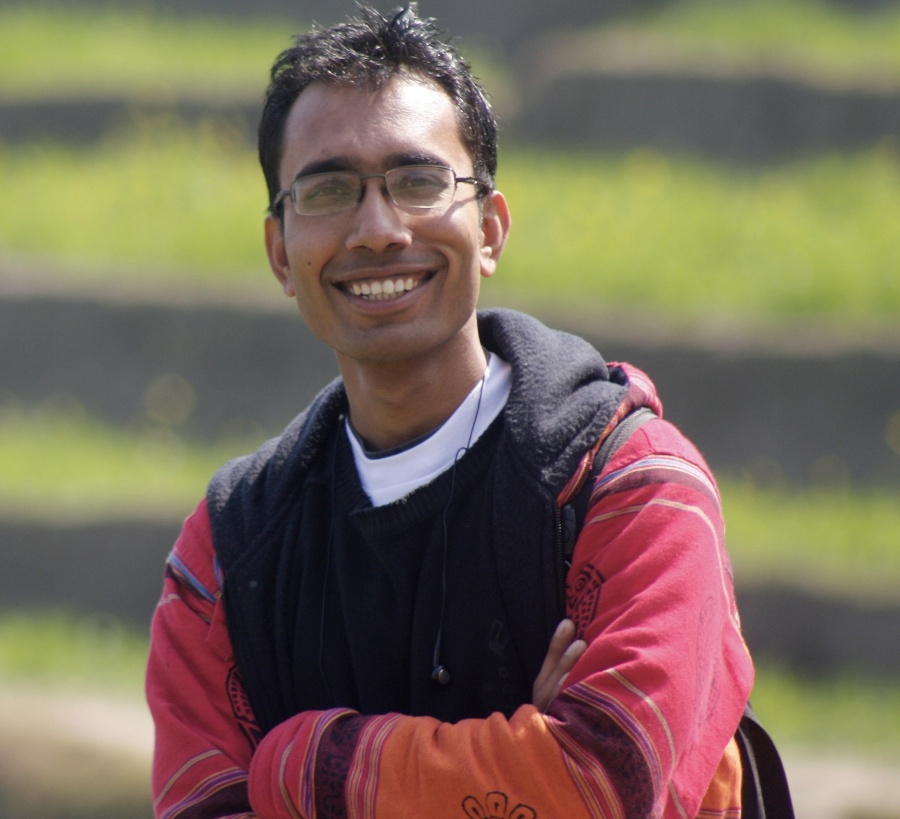 2009 international essay contest